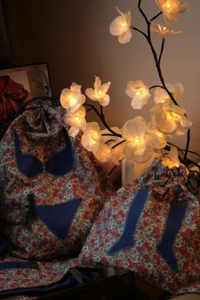 Cadeaux fait main chocolat et vieilles dentelles - Vente cadeau de noel ...