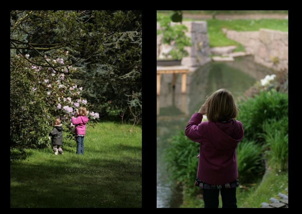 Jardins publiques paris chocolat et vieilles dentelles for Jardin publiques