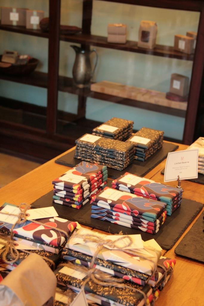 Mast Brothers, deux frères qui font du chocolat artisanal à Brooklyn