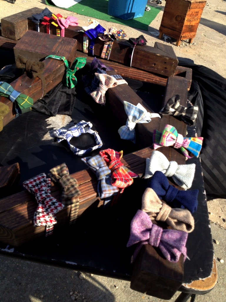 Smorgasburg - flea market