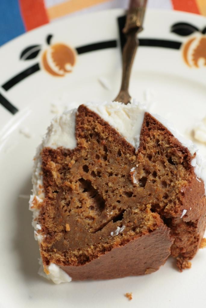 carrot cake 099