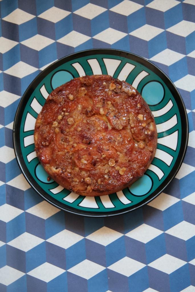 moelleux aux abricots (5)