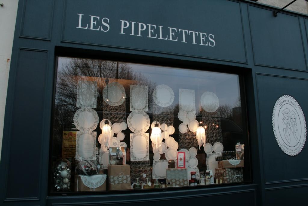 vitrine noel pipelettes 098