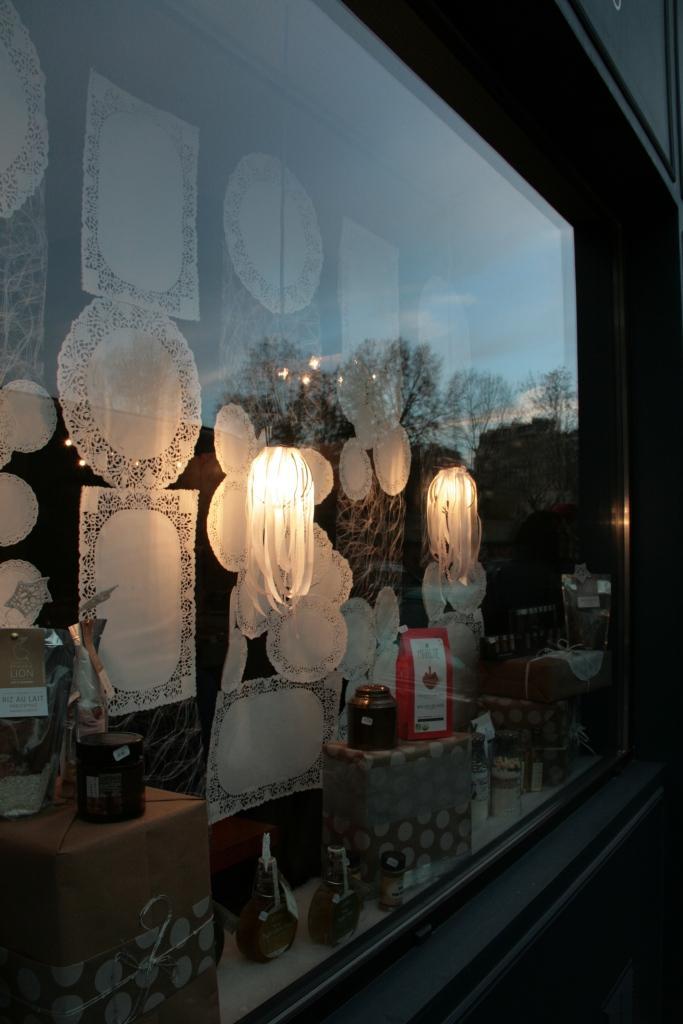 vitrine noel pipelettes 110