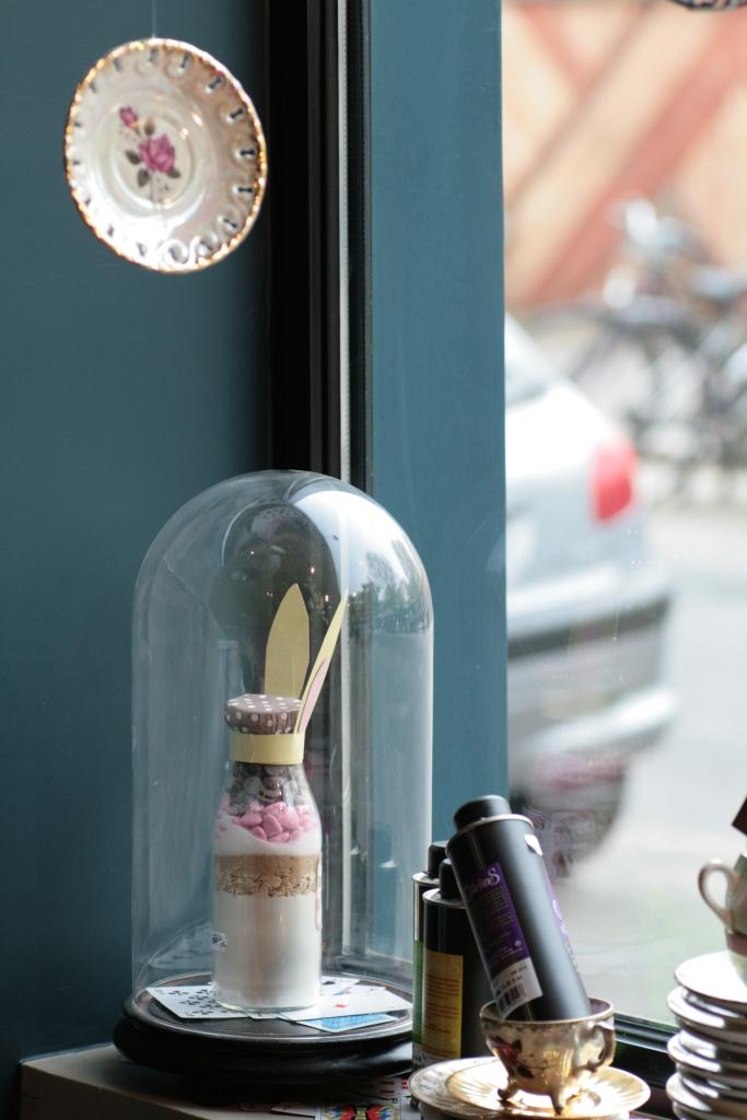 vitrine alice au pays des merveilles 090