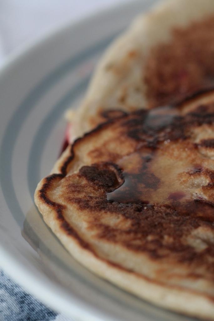 pancakes framboises fleur d'oranger 018