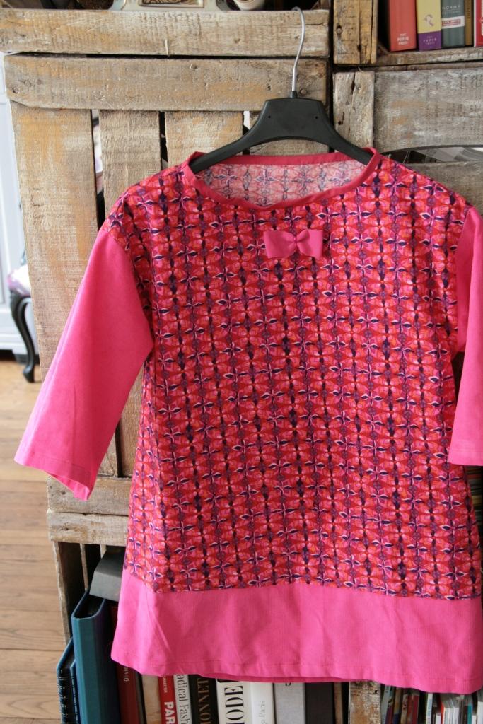 robe velours selma 008