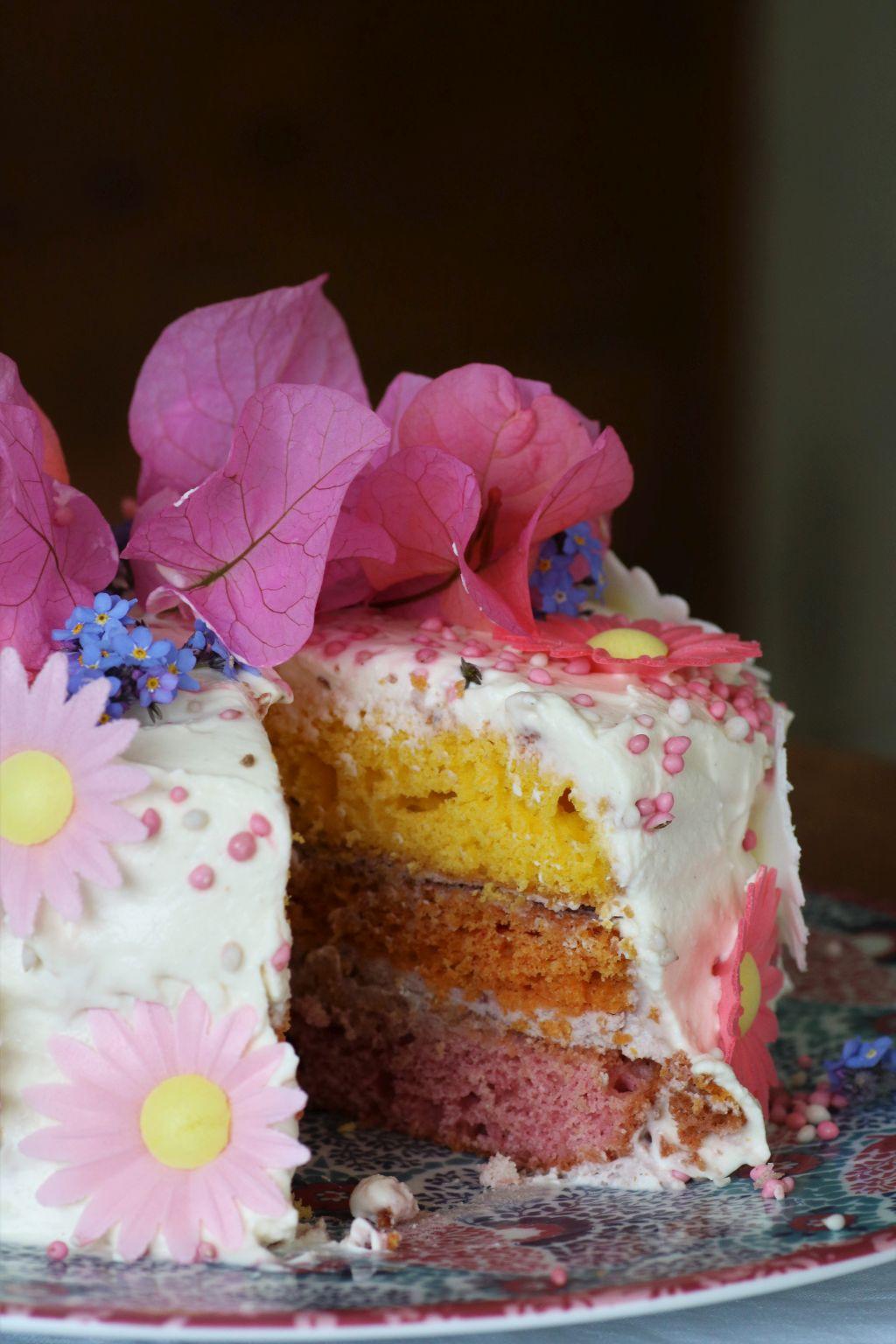 Layer Cake Car