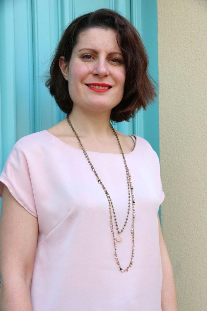 robe rouge marjolaine 043
