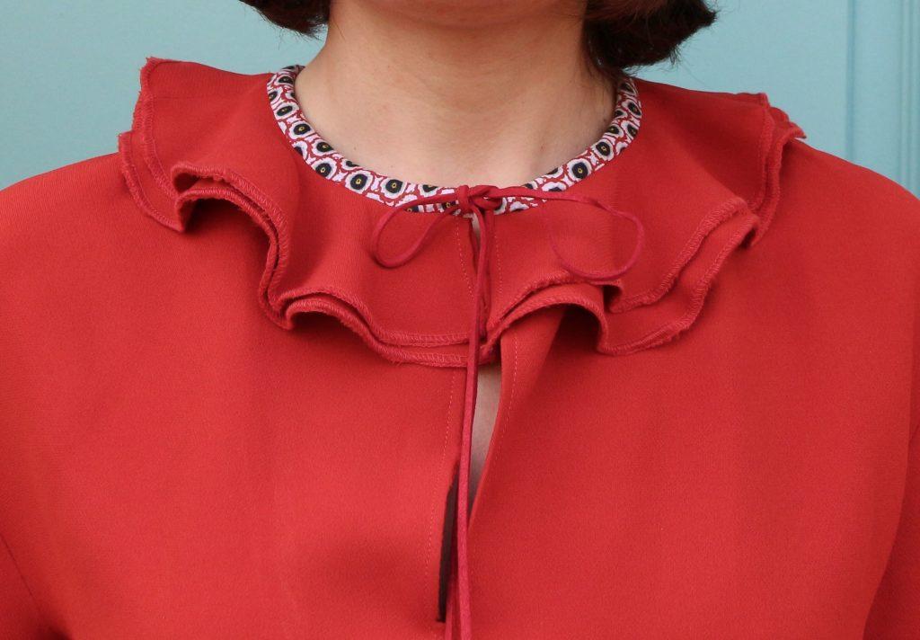 robe rouge marjolaine 063